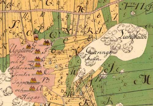 Part. nr 13 år 1766.