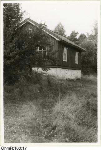 Bildkälla: Göteborgs stadsmuseum. Fotograf: Thulin, Otto. 1937.