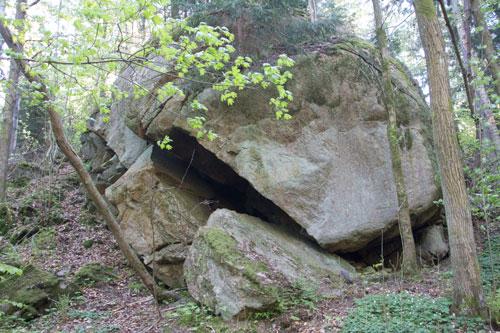 Pittas Grotta