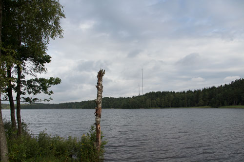 lilladelsjön