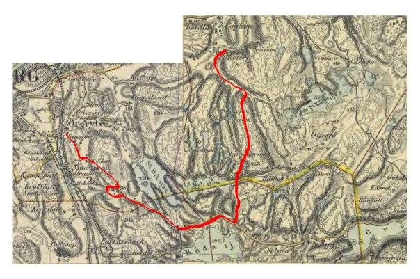Generalstabskartan