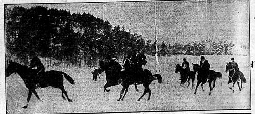 Hästtävling_1929