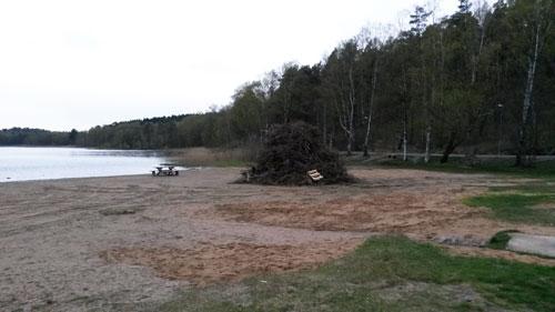 Harlandatjarn_Valborgsmorgon